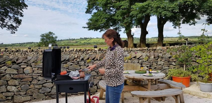 Wondering where to eat? BBQ available to Hire