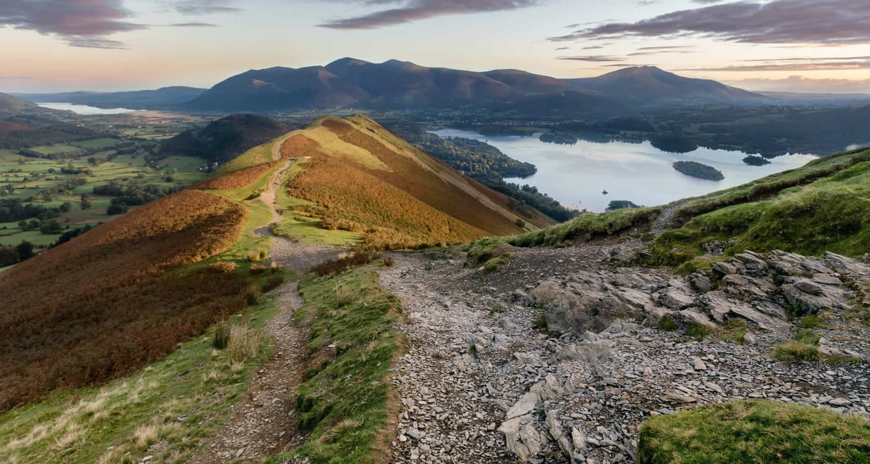 catbells-summit